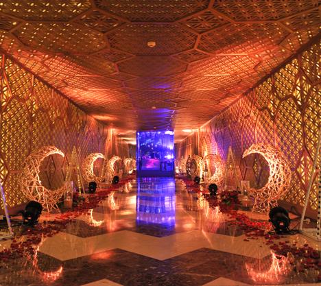 Wedding Ideas Dubai Destination Planners In Indian